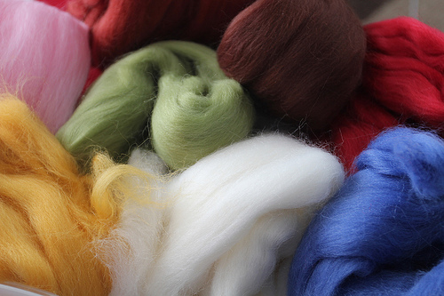 Image result for raw wool