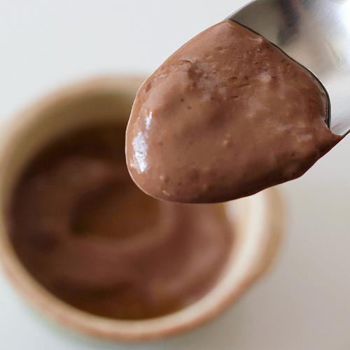 Chocolate Pots!