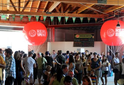 Foodie Paradise: Eat Real Festival in Culver City