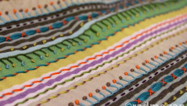 Photo Saturday: Prints Charming Fabrics
