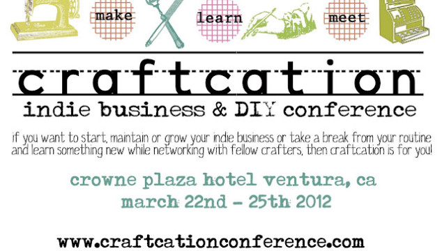 Radmegan Sessions at Craftcation are Selling OUT!