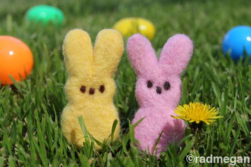 Ready-Made Peeps Now Available!