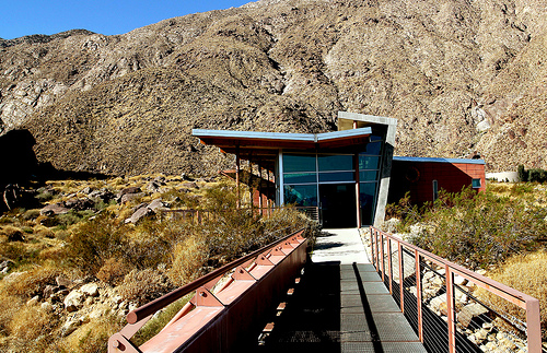 Photo Saturday: Modern Design in Palm Springs