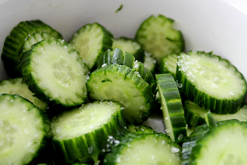 "Family Recipe: Homemade ""Norwegian"" Pickles"