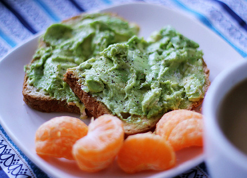 Photo Saturday: Favorite Breakfast #15