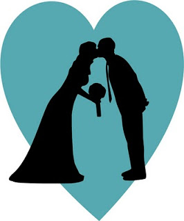 Making Your Own Wedding Silhouette