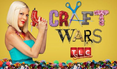 Super Gigantic Craft Wars Give-Away!!!