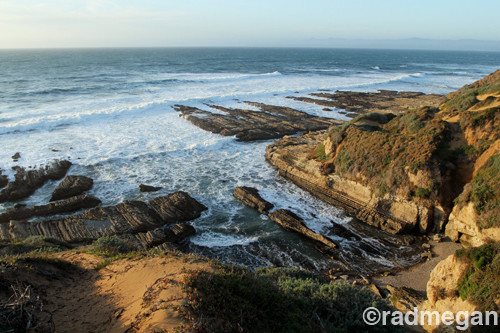 Montaña De Oro: A Three-Day Escape to Paradise