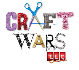 I'm ON Craft Wars!!!