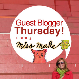 Guest Blogger Thursday: Maple Blackberry Pie