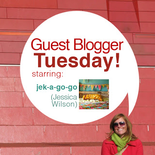 Guest Blogger Tuesday: Wasabi Doodles