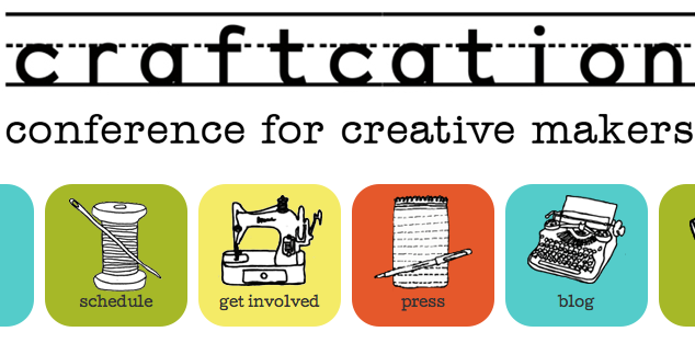 Teaching Photography Workshops Galore at Craftcation 2014!