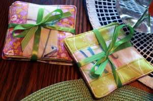 GmaCoasters-RibbonedUp-eHow