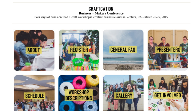 Buy Your Tickets for Craftcation Now!