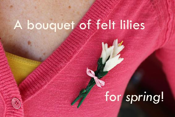 abouquetoffeltlilies