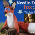 radmegan-ehow-feltedfox-littleprince
